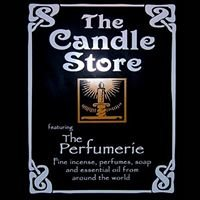 The Candle Store