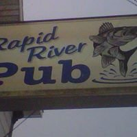 Rapid River Pub