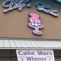 Lily's Cakes Harker Heights