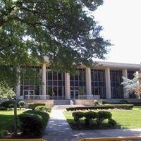 Sr. Helen Sheehan Library at Trinity Washington University