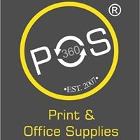 Print & Office Supplies - Olhão