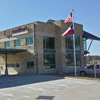 First-Lockhart National Bank, Austin Banking Center