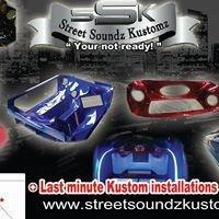 Street Soundz Kustomz