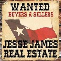 Jesse James Real Estate