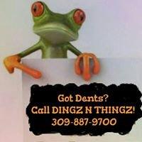 Dingz N Thingz - Paintless Dent Repair Service