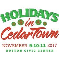 Holidays in CedarTown