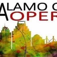 Alamo City Opera