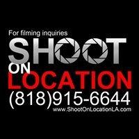 Shoot On Location Inc.