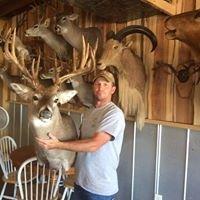 Bucks Unlimited Taxidermy & Wild Game Processing-Rich & Chisholm Davis