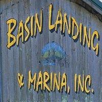 Atchafalaya Basin Landing & Swamp Tours