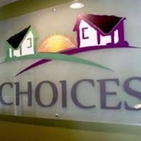 Choices Person Centered Services