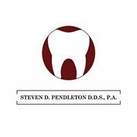 Steven D. Pendleton D.D.S., P.A.