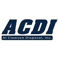 Al Clawson Disposal, Inc.