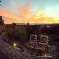The Castle Amphitheater
