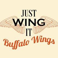 Just Wing It - Buffalo Wings