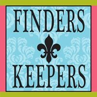 Tammi's Finders Keepers