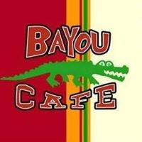 Bayou Cafe Glenville