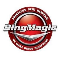 The Ding King Dent Specialist