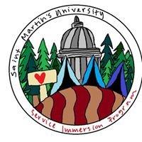 Saint Martin's University Service Immersion Programs