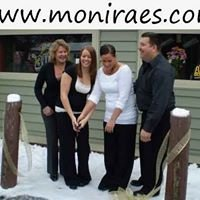 Monirae's Casual Dining & Entertainment