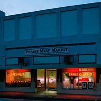 Prause's Meat Market