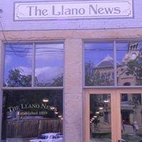 The Llano News