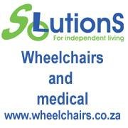 Wheelchairs - solutions medical