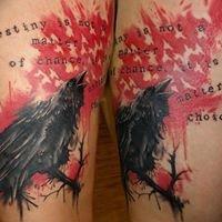Austin Dermagraphix (Austin Dermagraphics) Tattoo Studio