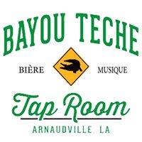 Bayou Teche Tap Room