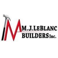 M. J. LeBlanc Builders, Inc.