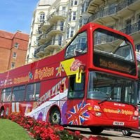 Official City Sightseeing Brighton