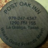 Post Oak Inn