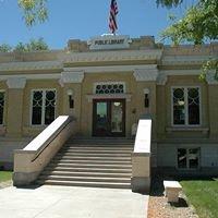 Ephraim Public Library
