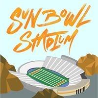 UTEP Sun Bowl Stadium