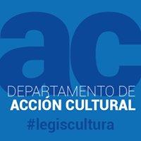 Acción Cultural Legislatura CABA