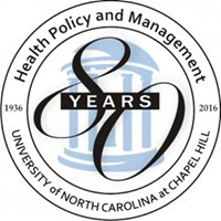 Health Policy & Management at UNC Gillings School of Global Public Health