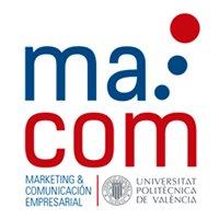 Máster en Dirección de Marketing y Comunicación Empresarial UPV