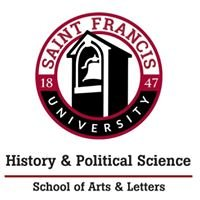 Saint  Francis University HiPS (History and Poli Sci)  Department