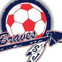 South Jones Braves Soccer