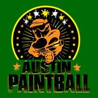 Austin Paintball