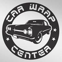 Car Wrap Center