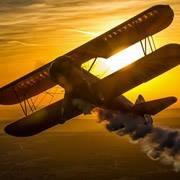 Central Texas Airshow