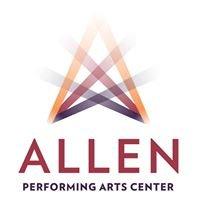 Allen Performing Arts Center