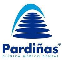 Clínica Dental Pardiñas