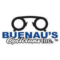 Buenau's Opticians, Inc.
