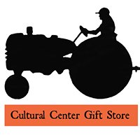 New York Mills Cultural Center Gift Store
