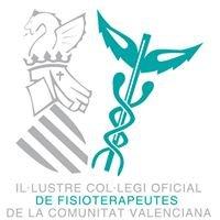 Ilustre Colegio de Fisioterapeutas de la Comunidad Valenciana