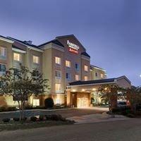 Fairfield Inn & Suites, Ruston, Louisiana
