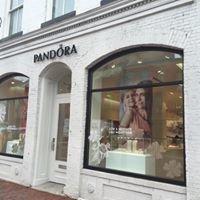 Pandora Store at Georgetown