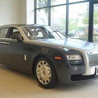 Rolls-Royce Austin